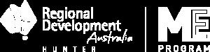 ME Program Logo