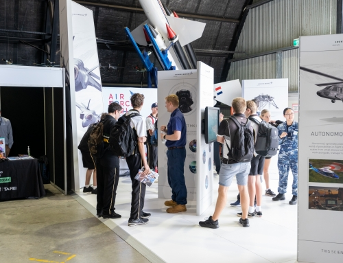 2021 DEFENCE INDUSTRY TECHONOLOGY EXPO