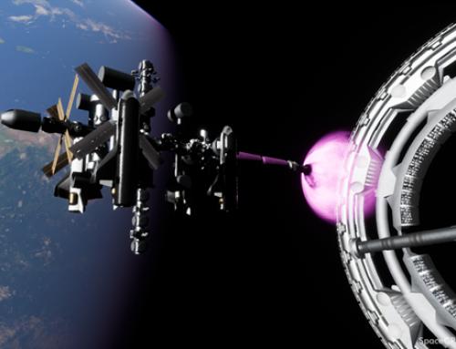 HUNTER SCHOOL STUDENTS WIN INTERNATIONAL SPACE RACE